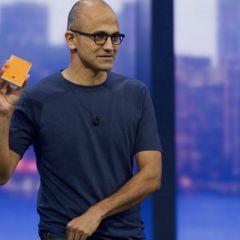"""L'expérience Nokia a """"fait perdre"""" plus de 8 milliards de dollars à Microsoft"""