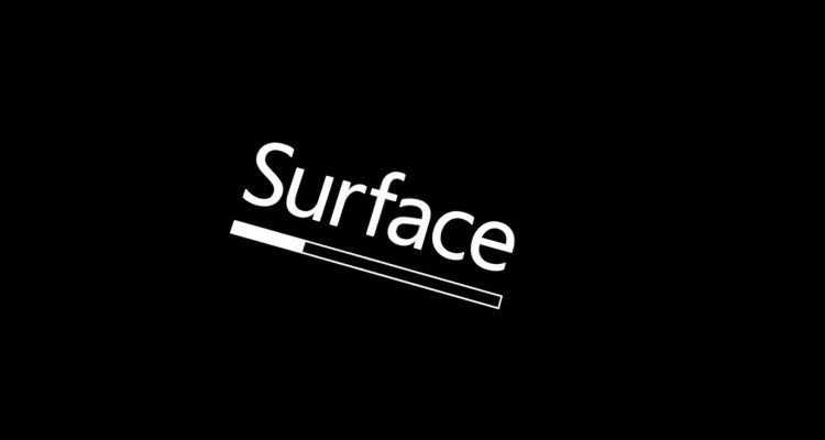 La Surface Pro 7 reçoit une nouvelle mise à jour