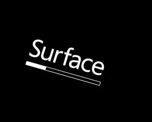 Nouvelle mise à jour pour le Surface Studio 2