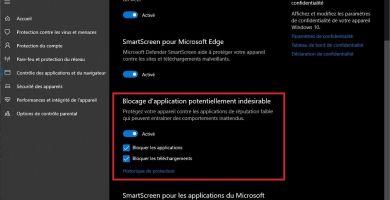 Windows 10 va bloquer automatiquement les applications indésirables au démarrage