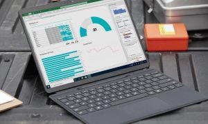 La Surface Pro X est officiellement disponible à la vente à partir de 1169€