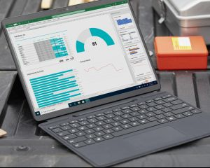 La Surface Pro X est officiellement disponible à la vente à partir de 1169€