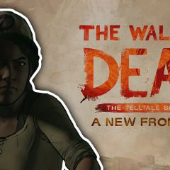 The Walking Dead: A New Frontier débarque déjà sur le Windows Store