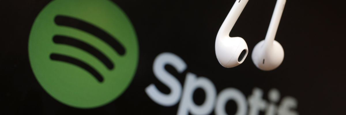 Spotify n'évoluera plus sur Windows Phone