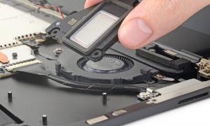 Le Surface Laptop 3 peut enfin être réparé : il obtient la moyenne selon iFixit
