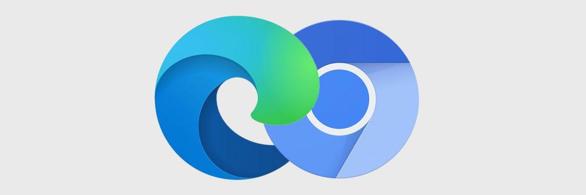 Microsoft aide Google à améliorer le navigateur Chrome