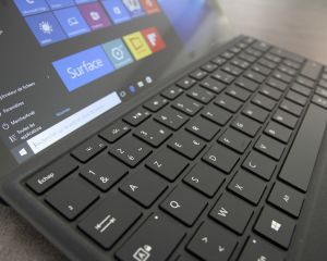 Les tablettes Windows en progression, les tablettes Android et iPad en recul