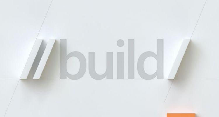 [Live Stream] La conférence Build de Microsoft, c'est maintenant !