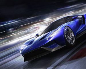 Forza Hub, une application universelle dédiée aux jeux de voiture de la Xbox One
