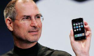 Steve Jobs n'est plus [RIP]