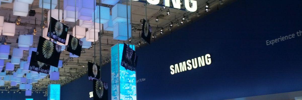 Le Samsung Galaxy S8 devrait être officialisé dès le 26 février 2017
