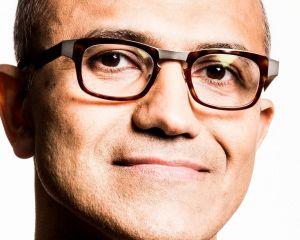 Satya Nadella veut faire entrer Windows Phone dans le peloton de tête