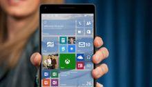 Les builds 15047 et 15048 disponibles pour les Insiders sur Windows 10 et Mobile