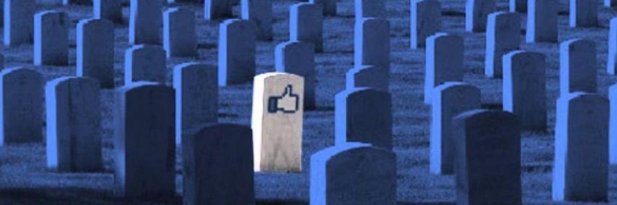 Il est encore plus difficile d'utiliser Facebook depuis