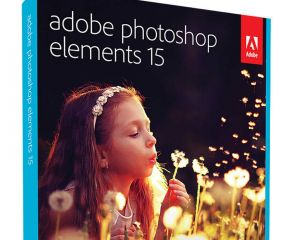 Adobe propose son Photoshop Elements 15 sur le Windows Store pour Windows 10