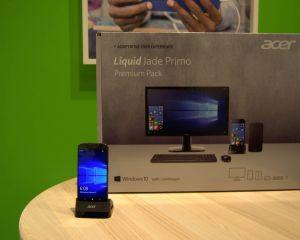 Acer propose l'Acer Jade Primo Premium Pack pour 800€