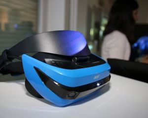 Pas de réalité virtuelle pour la Xbox One !