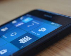 Windows 10 Mobile 10586.122 en Insider et la même pour Windows 10 non Insider !