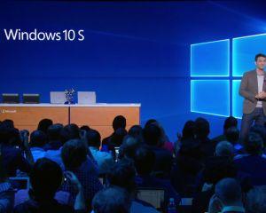 Les premiers PC sous Windows 10 S arrivent dès la rentrée