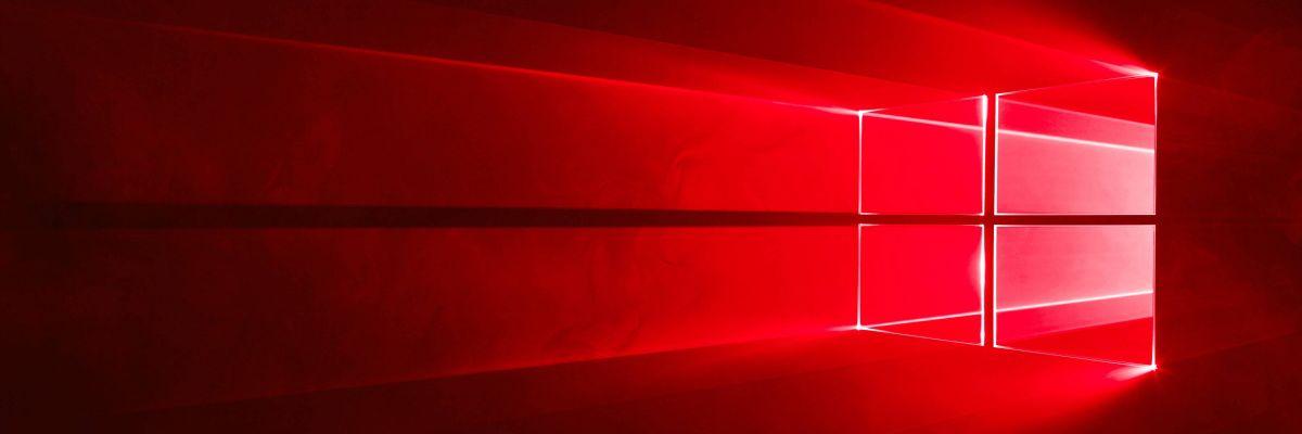 Windows 10 et Windows 10 Mobile profitent de la build 14376 via le canal rapide