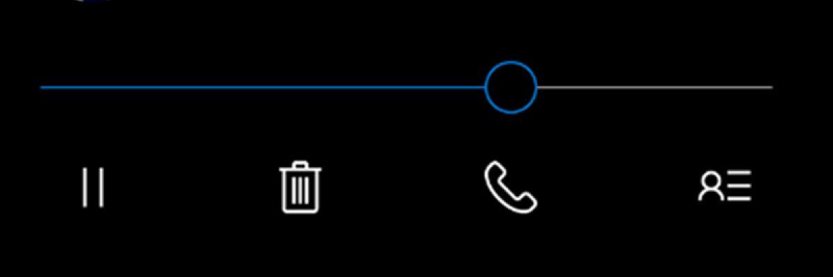 windows 10 mobile ajout de le messagerie vocale visuelle pour les doubles sim monwindows. Black Bedroom Furniture Sets. Home Design Ideas