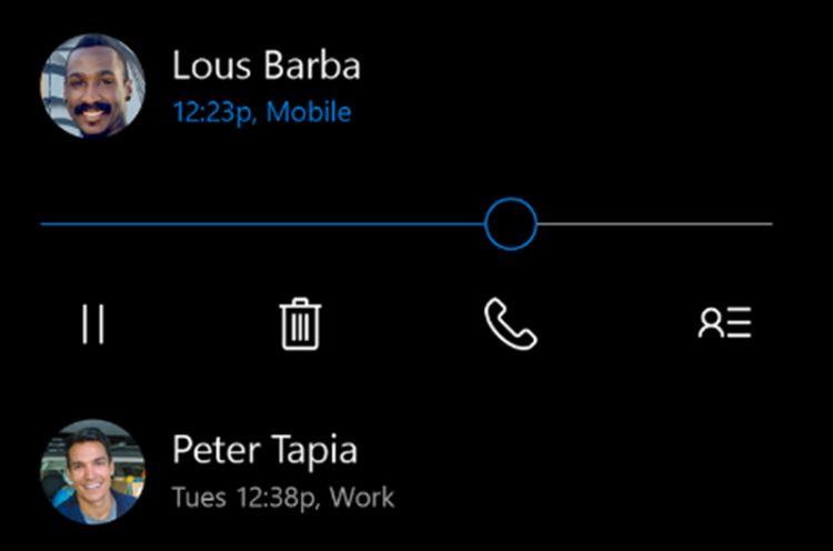 windows 10 mobile ajout de le messagerie vocale visuelle pour les doubles sim mon windows. Black Bedroom Furniture Sets. Home Design Ideas