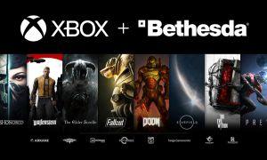 Microsoft rachète Bethesda : tremblement de terre dans le monde du jeu vidéo !