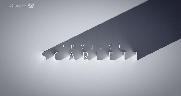 Xbox Scarlett : une seule console next-gen à venir pour 2020