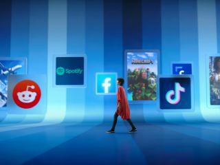 Microsoft lance trois publicités à l'approche de Windows 11