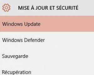 Windows 10 : Microsoft a décidé de ne plus détailler ses mises à jour mineures