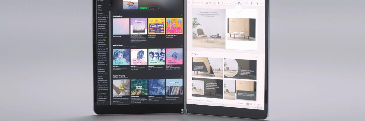 Windows 10X finira-t-il par remplacer Windows 10 sur nos PC actuels ?