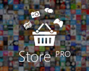 Store Pro, une application tierce pour accéder au Store Windows Phone