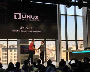 [Surprise !] Microsoft devient un membre important de la Fondation Linux