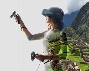 Les premiers casques de réalité mixte Windows 10 sont disponibles