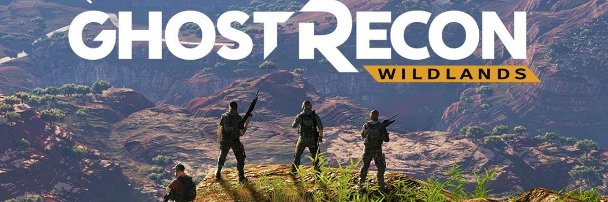 Tom Clancy's Ghost Recon Wildlands est disponible sur PC et Xbox