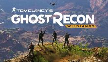Tom Clancy's Ghost Recon Wildlands est disponible sur PC et Xbox