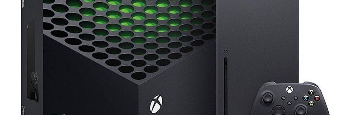 Xbox Series X et Series S : la nouvelle génération de consoles est lancée !