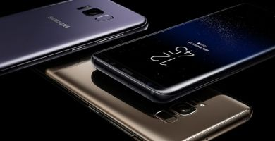 Microsoft va commercialiser des Samsung Galaxy S8 Microsoft Edition !