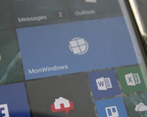 Launcher 10 : retrouvez l'interface de Windows Phone sur votre mobile Android