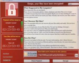 Wannakey : une solution pour venir à bout du virus WannaCry