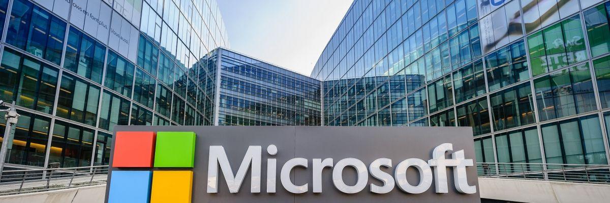 Le fisc réclame 600 millions d'euros à Microsoft France
