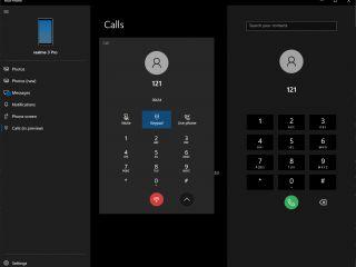 Votre Téléphone passera bientôt des appels depuis Windows 10 (Android)