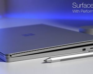 Cyber Monday : Surface Book 1 avec Core i7 à 50% sur Amazon