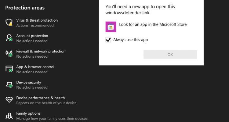 Sécurité Windows ne s'ouvre pas sur Windows 11 ? Voici comment résoudre ce bug