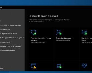 Microsoft Defender reste l'un des meilleurs antivirus pour Windows 10