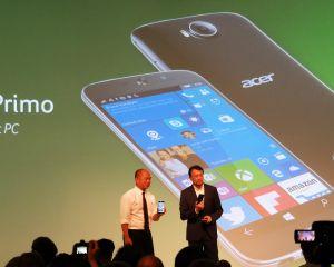 Un Acer Jade Primo sous Android en route : un manque de confiance manifeste ?