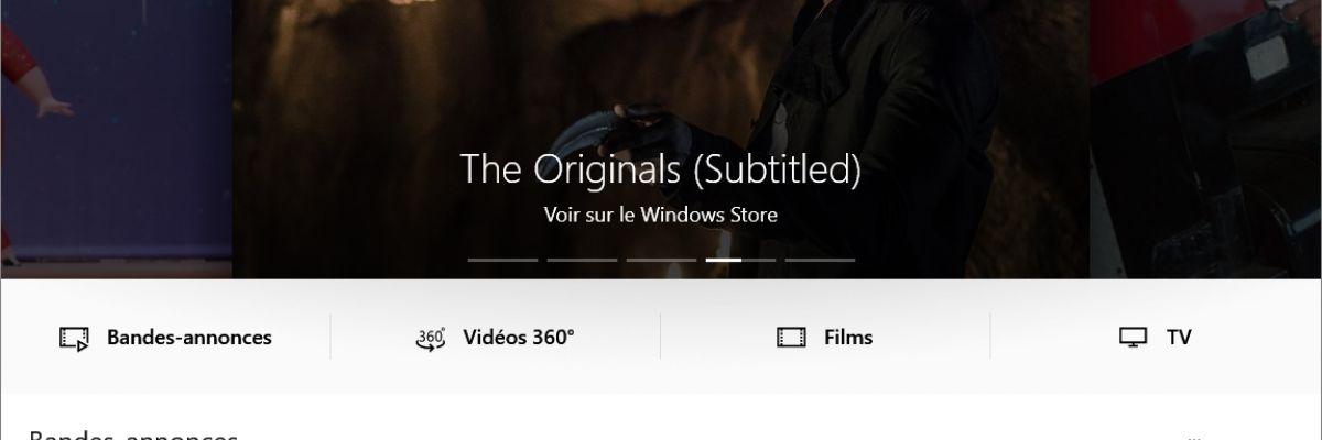 """Plusieurs apps Windows10 déjà disponibles en """"fluent design"""""""