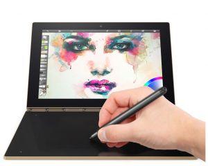 Lenovo innove avec sa Yoga Book 10 sous Windows (et Android)