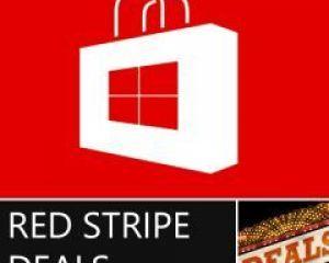 Les Red Stripe Deals #116