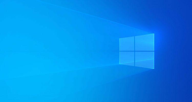 KB5003690 : nouvelle mise à jour disponible pour Windows 10